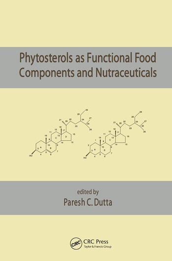Phytosterols as Functional Food Components and Nutraceuticals book cover