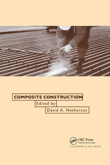 Composite Construction book cover