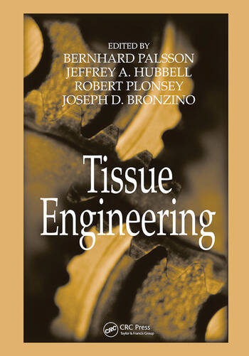 Tissue Engineering book cover