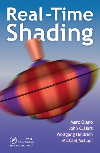 Real-Time Shading book cover
