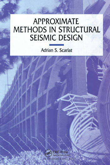Approximate Methods in Structural Seismic Design book cover