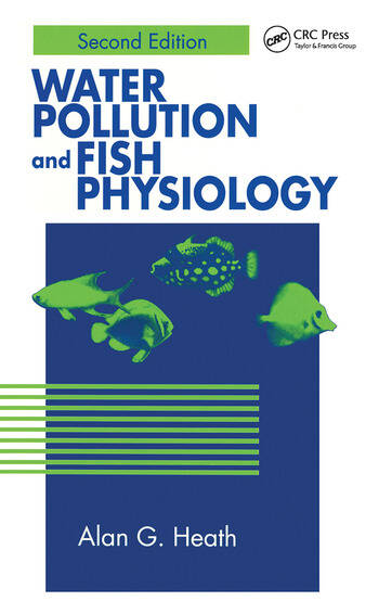 Water Pollution and Fish Physiology book cover