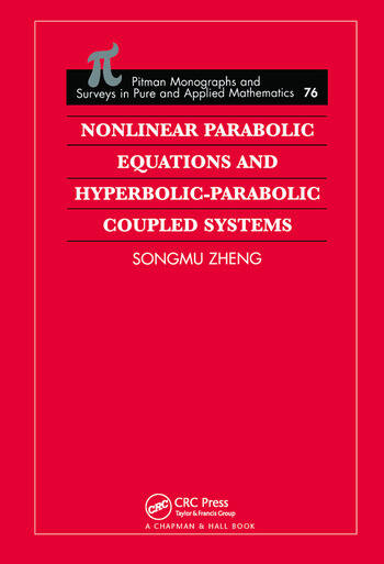 Nonlinear Parabolic Equations and Hyperbolic-Parabolic Coupled Systems book cover