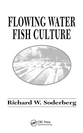 Flowing Water Fish Culture book cover