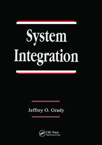 System Integration book cover