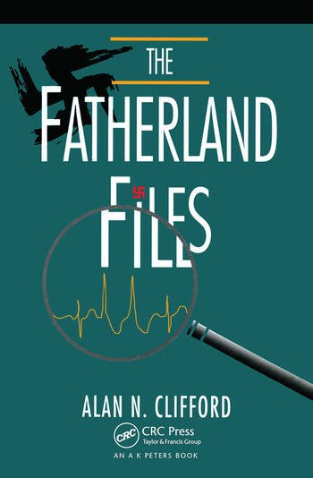 The Fatherland Files book cover