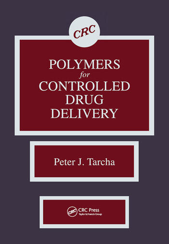 Polymers for Controlled Drug Delivery book cover