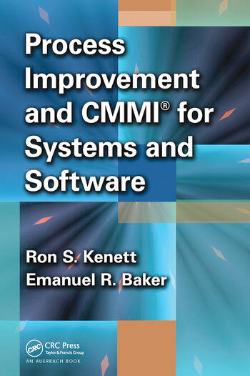 Process Improvement and CMMI� for Systems and Software book cover
