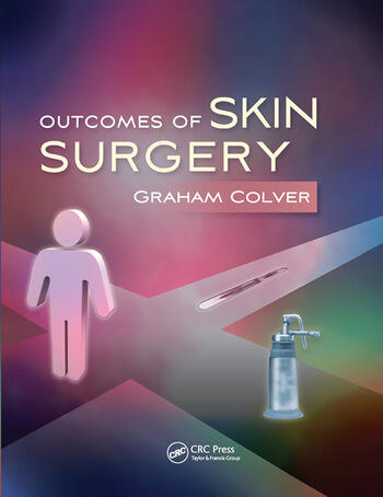 Outcomes of Skin Surgery A Concise Visual Aid book cover