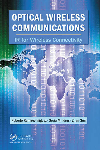 Optical Wireless Communications IR for Wireless Connectivity book cover