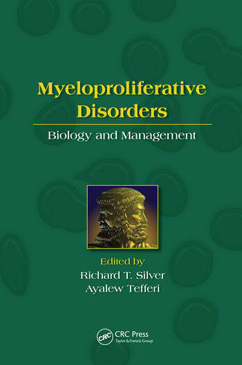 Myeloproliferative Disorders Biology and Management book cover