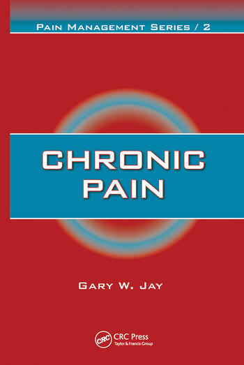 Chronic Pain book cover