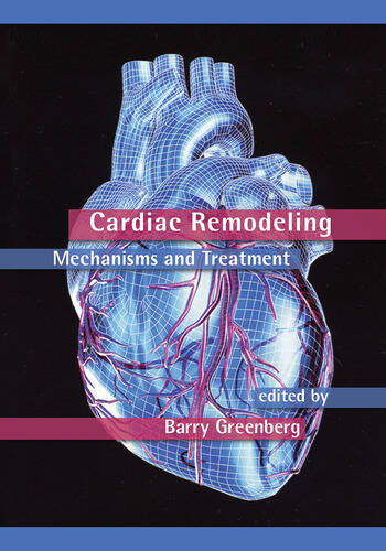 Cardiac Remodeling Mechanisms and Treatment book cover