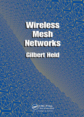 Wireless Mesh Networks book cover