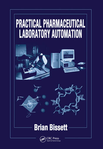 Practical Pharmaceutical Laboratory Automation book cover