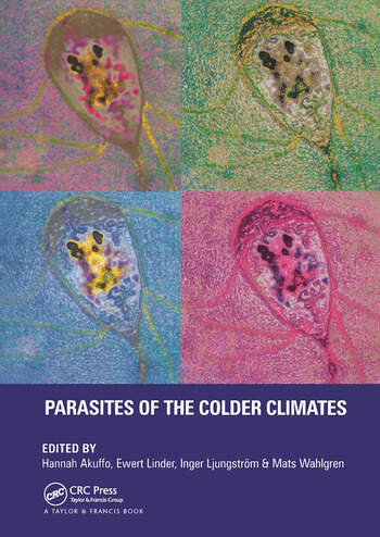 Parasites of the Colder Climates book cover