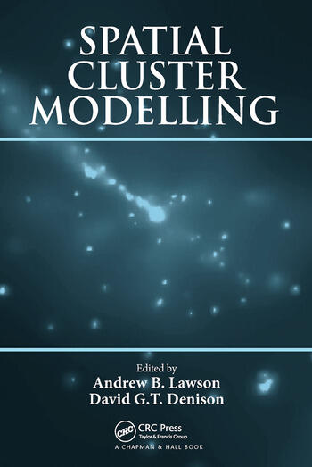 Spatial Cluster Modelling book cover