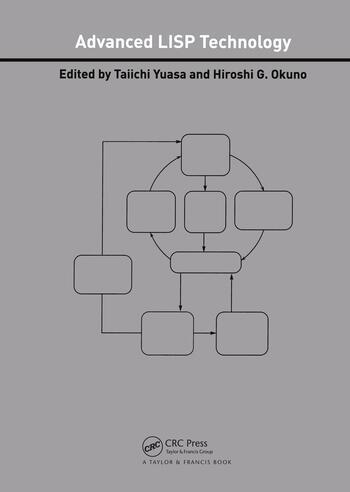 Advanced LISP Technology book cover