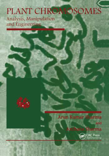 Plant Chromosomes book cover