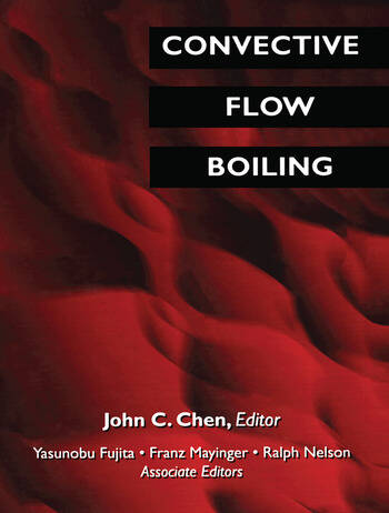 Convective Flow Boiling book cover