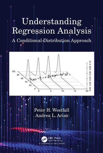 Understanding Regression Analysis A Conditional Distribution Approach book cover