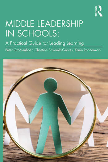 Middle Leadership in Schools A Practical Guide for Leading Learning book cover