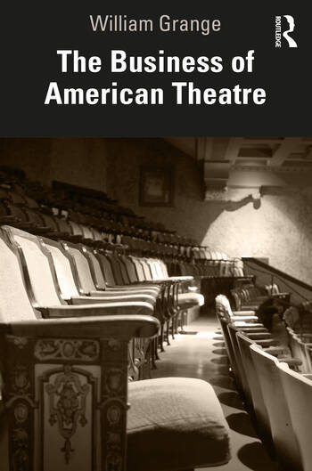 The Business of American Theatre book cover