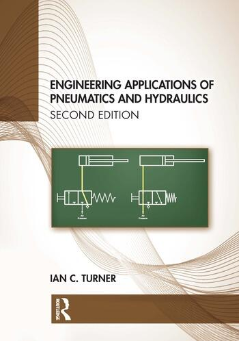 Engineering Applications of Pneumatics & Hydraulics book cover