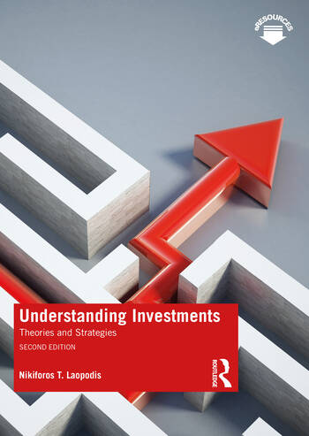 Understanding Investments Theories and Strategies book cover