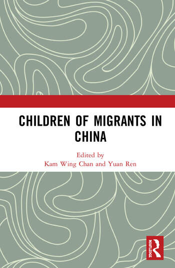 Children of Migrants in China book cover