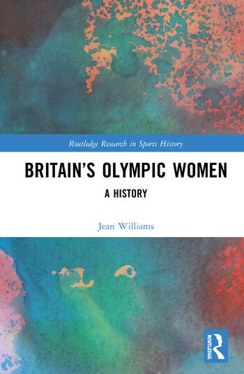 Britain's Olympic Women A History book cover