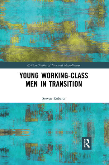 Young Working-Class Men in Transition book cover