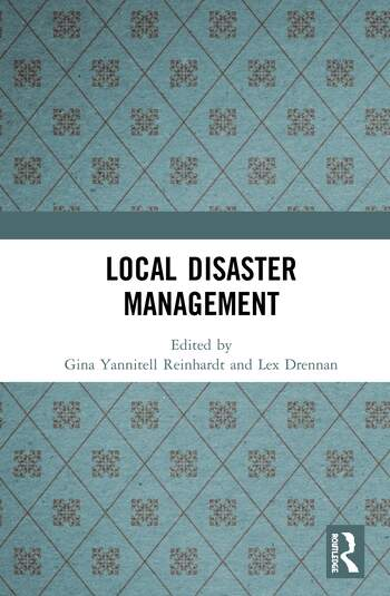 Local Disaster Management book cover