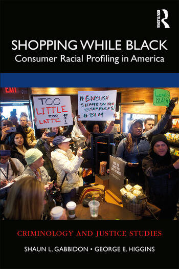 Shopping While Black Consumer Racial Profiling in America book cover