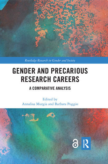 Gender and Precarious Research Careers A Comparative Analysis book cover