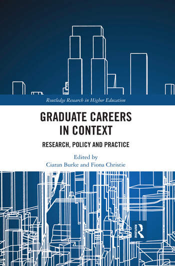 Graduate Careers in Context Research, Policy and Practice book cover