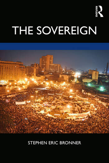 The Sovereign book cover