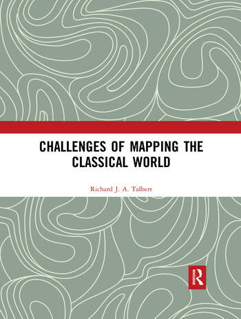 Challenges of Mapping the Classical World book cover