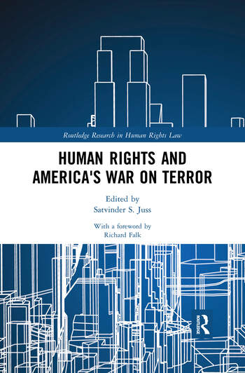 Human Rights and America's War on Terror book cover
