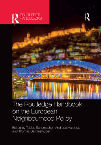 The Routledge Handbook on the European Neighbourhood Policy book cover