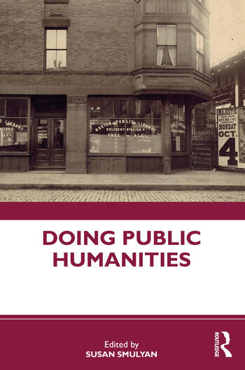 Doing Public Humanities book cover