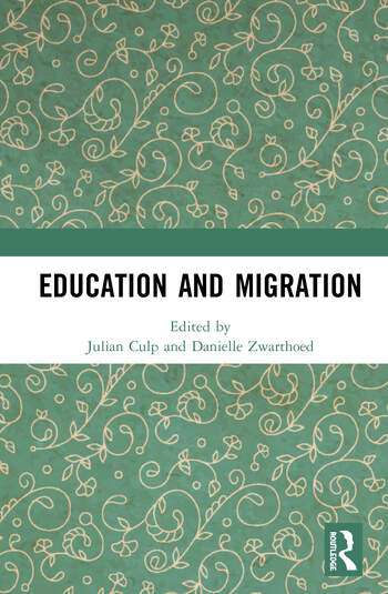 Education and Migration book cover
