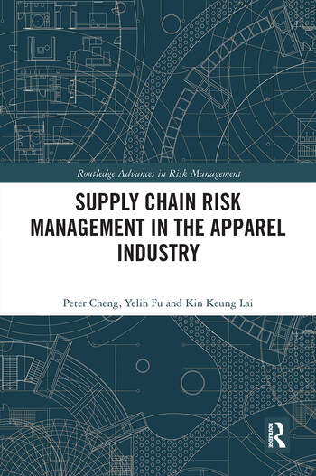 Supply Chain Risk Management in the Apparel Industry book cover