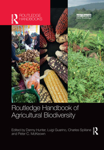 Routledge Handbook of Agricultural Biodiversity book cover