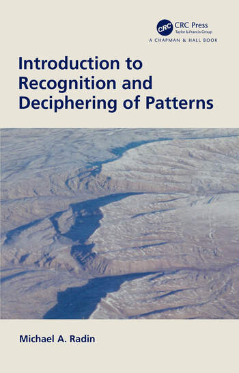 Introduction to Recognition and Deciphering of Patterns book cover