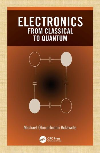 Electronics from Classical to Quantum book cover
