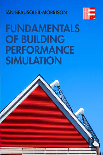 Fundamentals of Building Performance Simulation book cover
