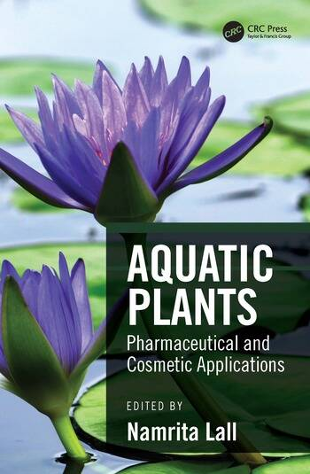 Aquatic Plants Pharmaceutical and Cosmetic Applications book cover