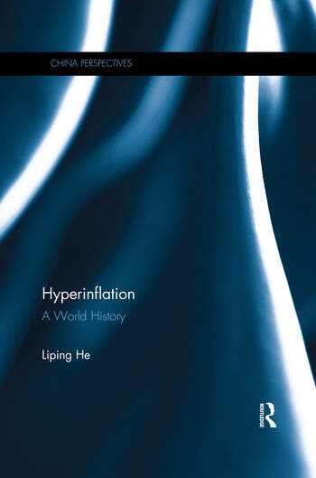 Hyperinflation A World History book cover