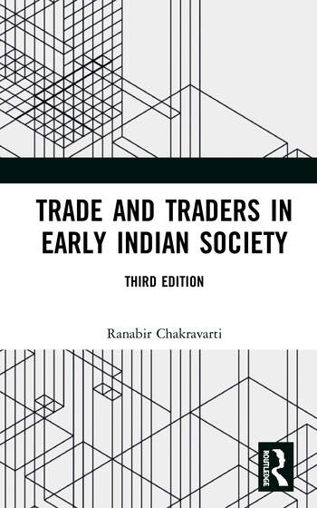Trade and Traders in Early Indian Society book cover